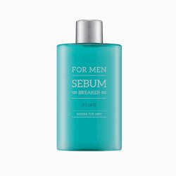 Флюид для лица мужской MISSHA For Men Sebum Breaker Fluid 160 мл