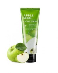 Скраб для лица MISSHA Apple Seed Facial Scrub 120мл