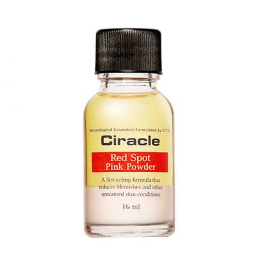 Точечное средство от акне CIRACLE Red Spot Pink Powder 16 мл