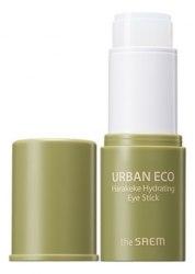 Бальзам-стик с экстрактом телопеи для кожи вокруг глаз THE SAEM Urban Eco Waratah Hydrating Eye Stick