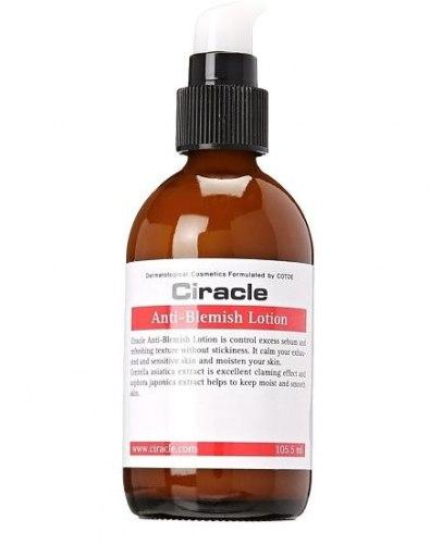 Лосьен для проблемной кожи CIRACLE Ciracle Anti-blemish lotion 105 мл