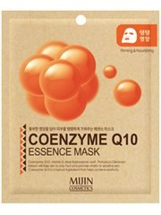 Серия тканевых маскок для лица MIJIN Cosmetics Essence Mask 25 гр