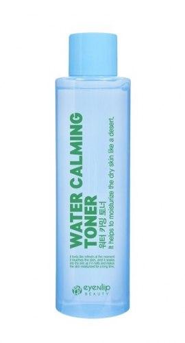 Успокаивающий тонер для чувствительной кожи EYENLIP Water Calming Toner 300 мл