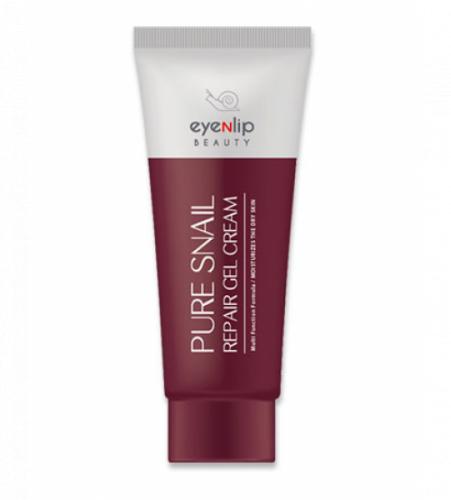 Крем-гель для лица улиточный EYENLIP Pure Snail Repair Gel Cream 45мл