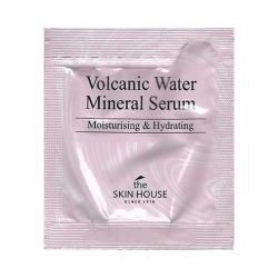 Сыворотка увлажняющая высокой концентрации THE SKIN HOUSE Volcanic Water Mineral 2мл