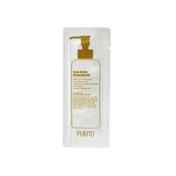 Органическое гидрофильное масло PURITO From Green Cleansing Oil (пробник) 1ml Sample