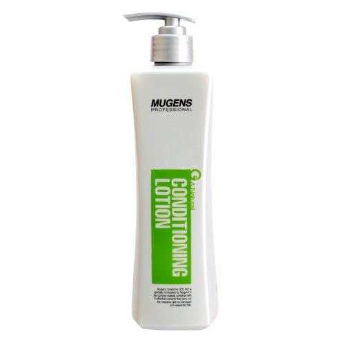 Несмываемый бальзам для всех типов волос WELCOS Mugens Conditioning Lotion 100мл/500мл