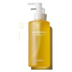 Мягкое гидрофильное масло THE SAEM Honeybiotics Cleansing Oil 300мл