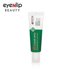 Крем для кожи склонной к акне EYENLIP Clear Spot Cream 15мл