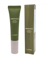 Крем для кожи вокруг глаз THE SAEM Urban Eco Harakeke Deep Moisture Eye Cream 30мл