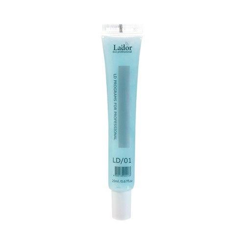 Программа по восстановлению волос-маска LA'DOR LD Programs 01 20ml (tube type) 20мл