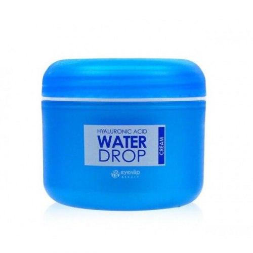 Крем увлажняющий с гиалуроновой кислотой EYENLIP Hyaluronic Acid Water Drop Cream 100 мл