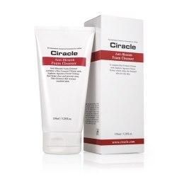 Пенка для жирной кожи CIRACLE Anti-Blemish Foam Cleanser 150мл