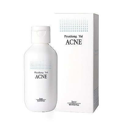 Тонер для проблемной кожи Acne Toner 150мл Pyunkang Yul