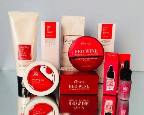 Подарочный набор Red 1