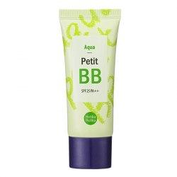 ББ кем для лица Петит ББ Аква Petit BB Aqua SPF25 PA++ HOLIKA HOLIKA