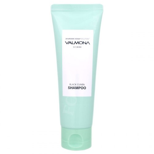 Шампунь для волос АЮРВЕДА Ayurvedic Scalp Solution Black Cumin Shampoo, 100 мл VALMONA