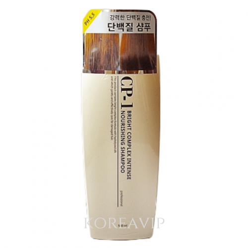 Протеиновый шампунь для волос CP-1 BC Intense Nourishing Shampoo ESTHETIC HOUSE