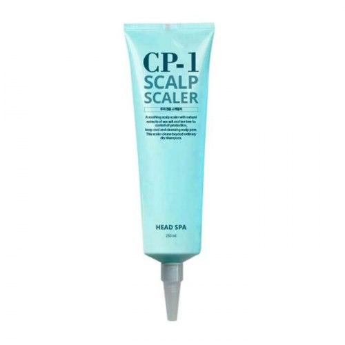 ESTHETIC HOUSE Средство для очищения кожи головы CP-1 HEAD SPA SCALP SCAILER, 250 мл ESTHETIC HOUSE