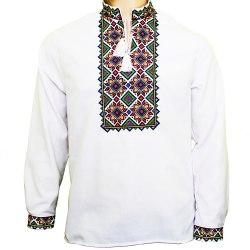 Мужская вышиванка Руслан