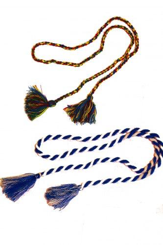 Пояс для вышиванки Веревочка
