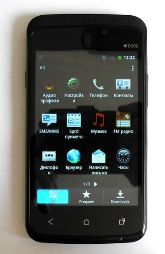 """HTC One mini 4"""" Android 2 SIM"""