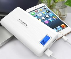Подзарядка Power Bank Pineng 20000 mAh