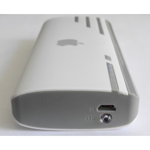 Power Bank Apple 30000 mAh на 3 USB выхода