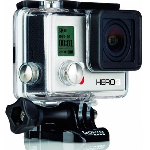 Экшн-камера GoPro HERO 3 White Edition