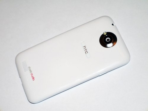 HTC One X 4'' 2Sim Android Wi-Fi