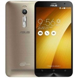 ASUS ZenFone 2 ZE551ML (Sheer Gold) 4/128GB Asus