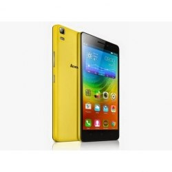 Смартфон Lenovo K3 Note (K50-t3s) yellow Lenovo