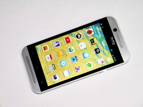 HTC M8 ANDROID 4 Ядра 4,5'' 2 SIM 12.8 МП HTC