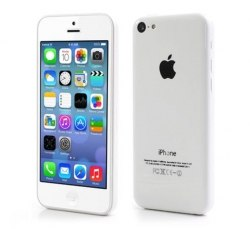IPhone 5C 8gb (White)