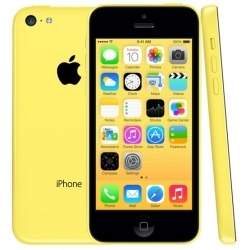 IPhone 5C 32Gb (Yellow) apple