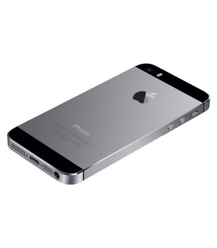 IPhone 5s 16 Gb Space Grey apple