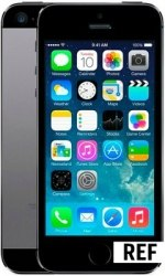 IPhone 5s 16GB Space Gray (REF) apple