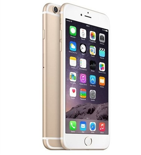 IPhone 6 64Gb Gold apple