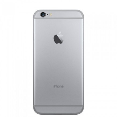 IPhone 6 Plus 64Gb Silver apple