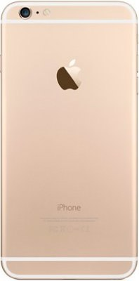 IPhone 6 Plus 128Gb Gold apple