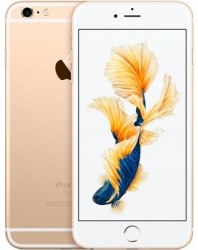 IPhone 6s 16Gb Gold apple