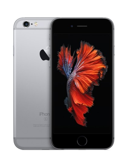 IPhone 6s 64Gb Space Grey apple