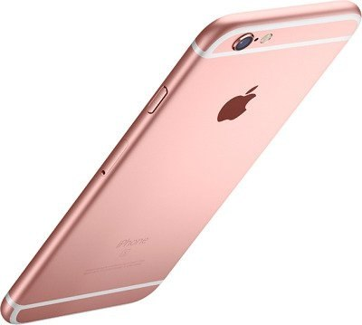 IPhone 6s 64Gb Rose Gold apple