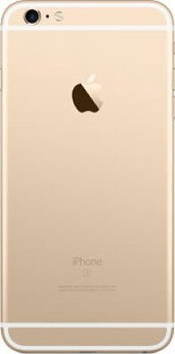 IPhone 6s Plus 128Gb Gold apple