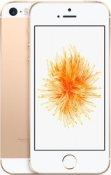 IPhone SE 16Gb Gold apple