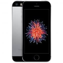 IPhone SE 64Gb Space Gray apple