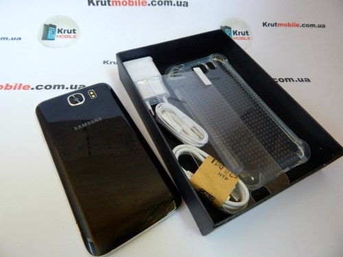 Копия Samsung Galaxy S7 Edge Black 32Gb Samsung
