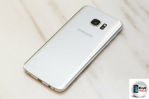 Копия Samsung Galaxy S7 White 32Gb +подарок Samsung