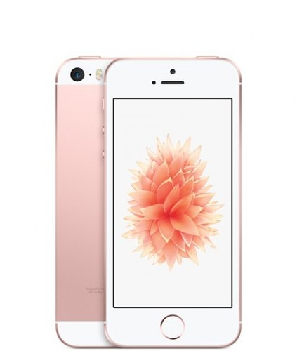 Копия iPhone SE Rose Gold 16Gb apple