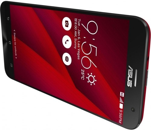 Asus Zenfone 2 (ZE551ML)Red 2/16Gb Asus